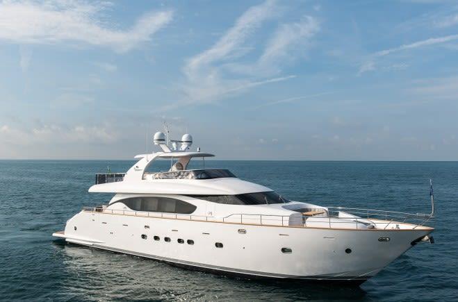 M/Y Miredo Yacht #2