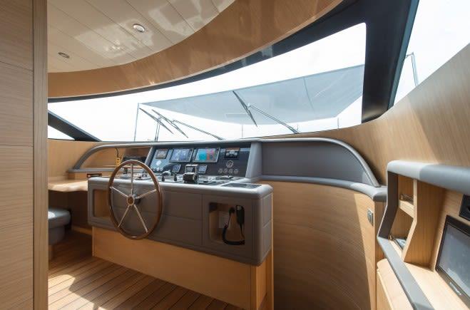 M/Y Miredo Yacht #13
