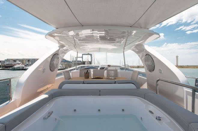 M/Y Miredo Yacht #4