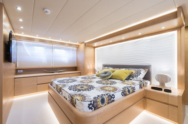 M/Y Miredo Yacht #7