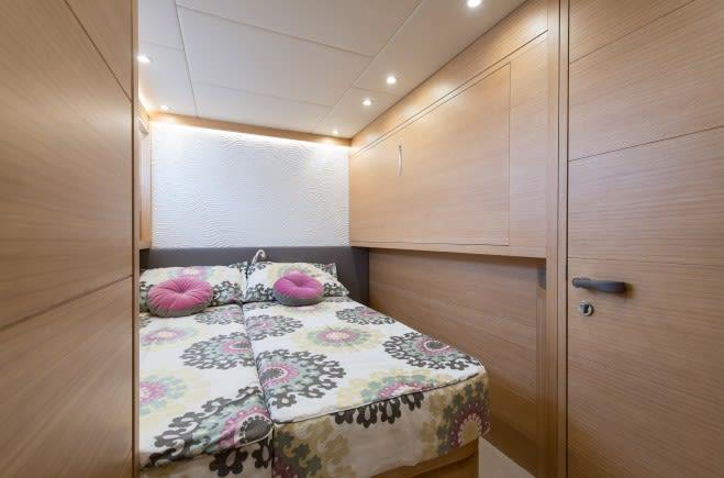 M/Y Miredo Yacht #9