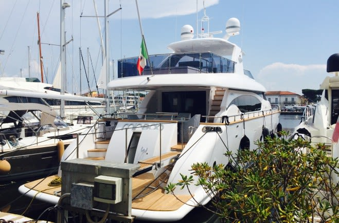 M/Y Miredo Yacht #3