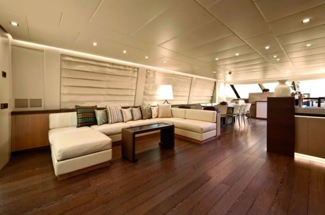 M/Y Musa Yacht #6