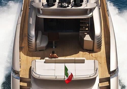 M/Y Musa Yacht #4