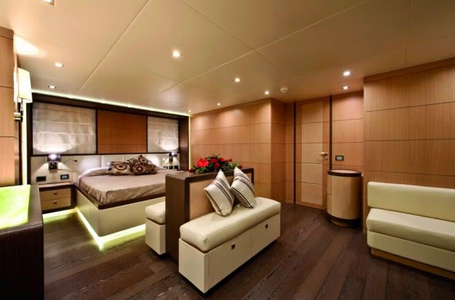 M/Y Musa Yacht #7
