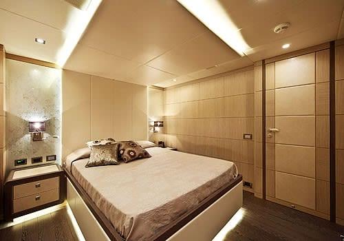 M/Y Musa Yacht #8