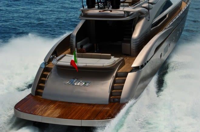 M/Y Musa Yacht #3