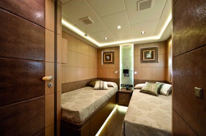 M/Y Musa Yacht #9