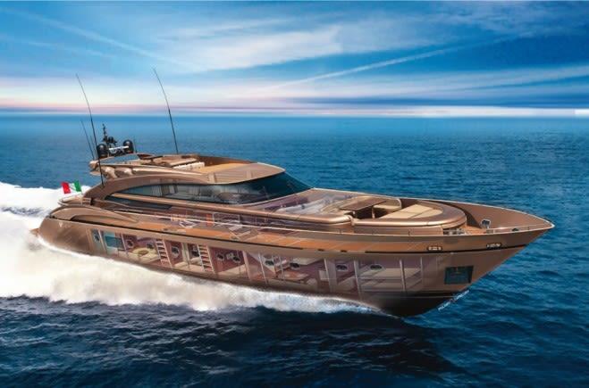 M/Y Musa Yacht #2