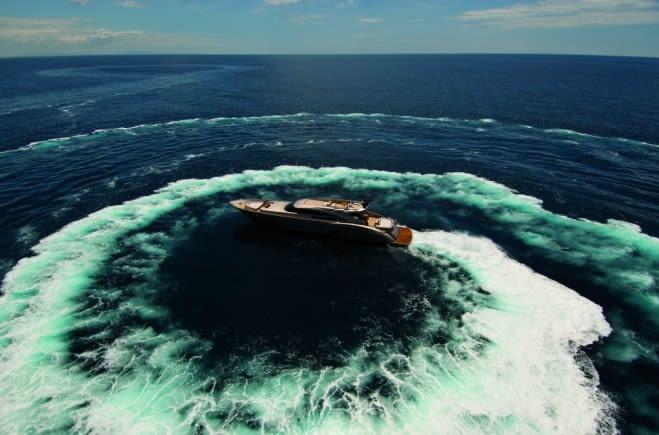 M/Y Musa Yacht #5