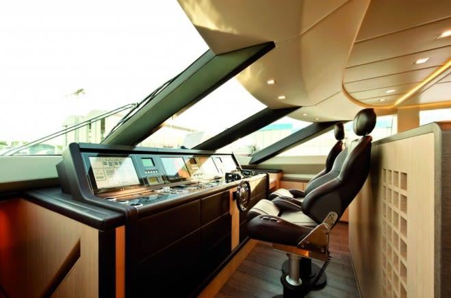 M/Y Musa Yacht #11