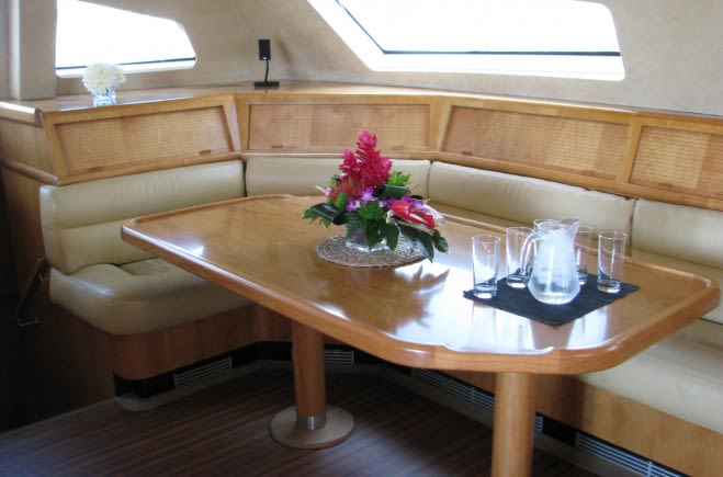 S/Y Orion 90 Yacht #2