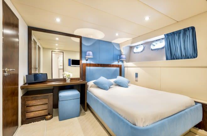 M/Y Antisan Yacht #13