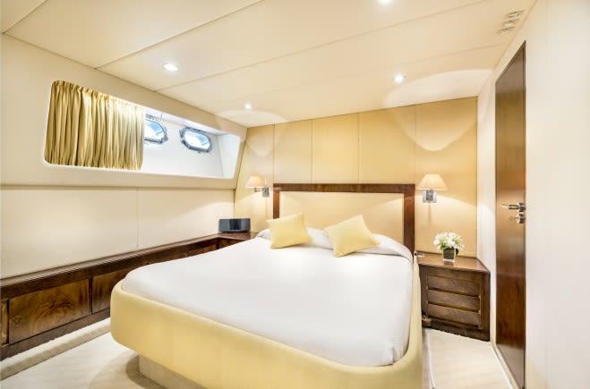 M/Y Antisan Yacht #12
