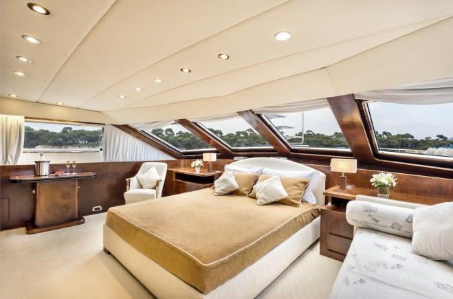 M/Y Antisan Yacht #14