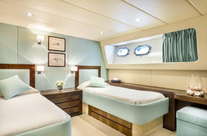 M/Y Antisan Yacht #16