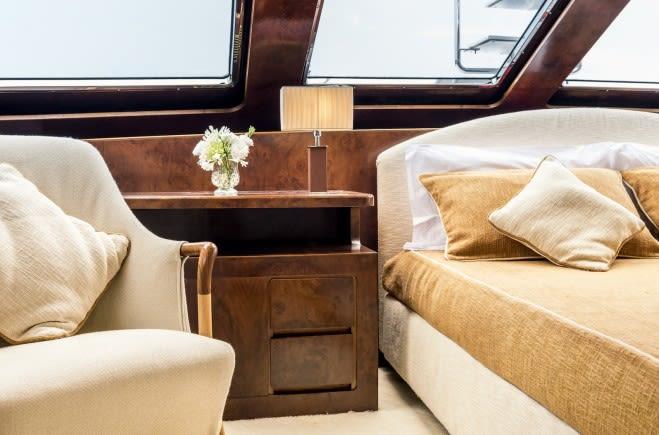 M/Y Antisan Yacht #15