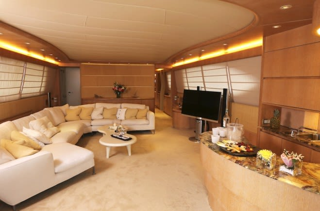 M/Y If Yacht #6