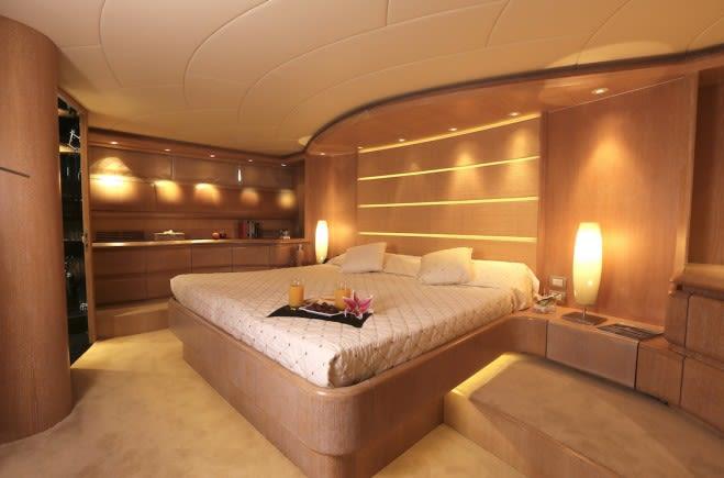 M/Y If Yacht #10