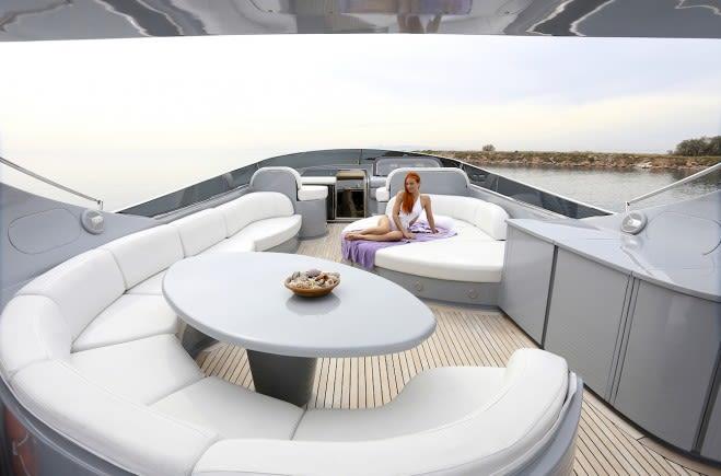 M/Y If Yacht #4