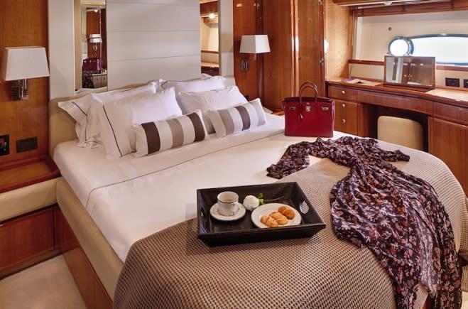 M/Y Amor Yacht #3