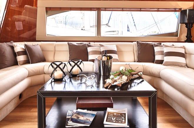 M/Y Amor Yacht #7