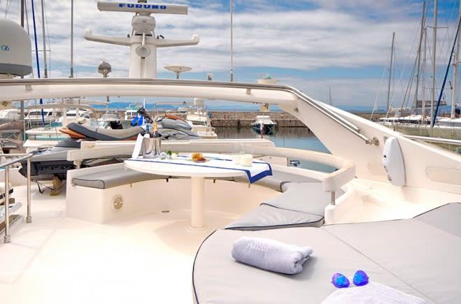 M/Y Amor Yacht #2