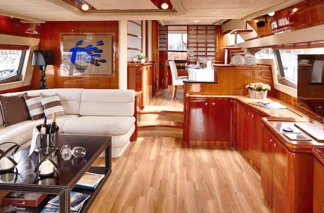M/Y Amor Yacht #8