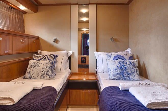 M/Y Amor Yacht #5