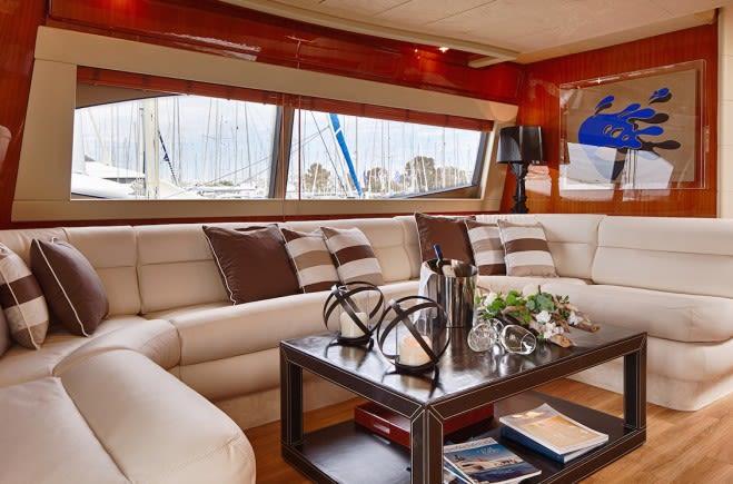 M/Y Amor Yacht #9