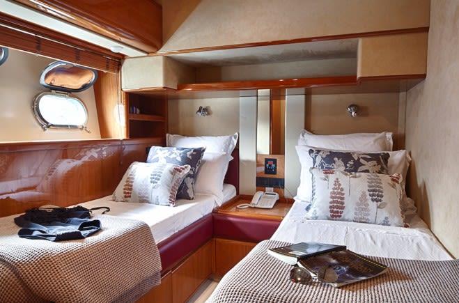 M/Y Amor Yacht #6