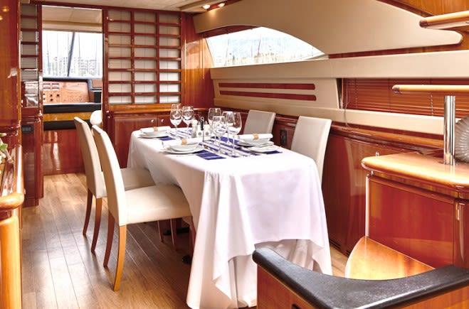 M/Y Amor Yacht #12
