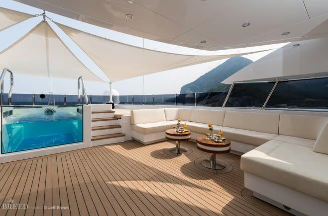 M/Y Irimari Yacht #3