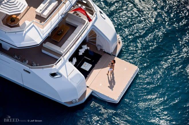 M/Y Irimari Yacht #2