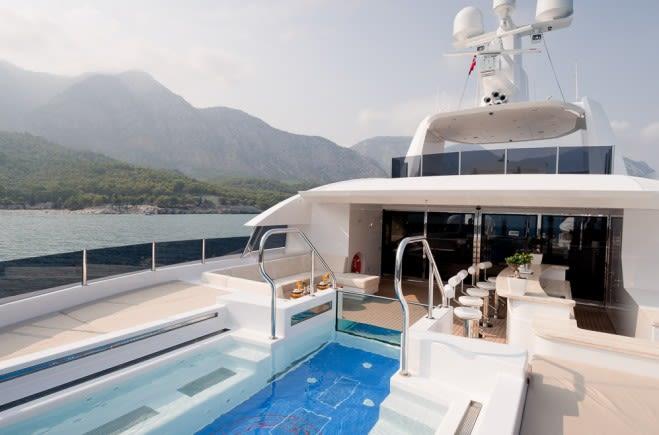 M/Y Irimari Yacht #8