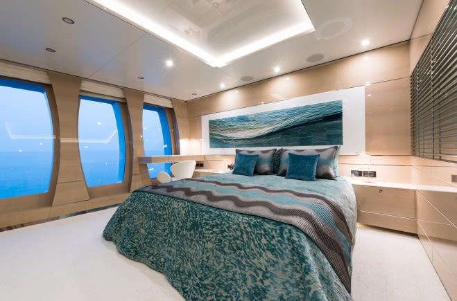 M/Y Irimari Yacht #18