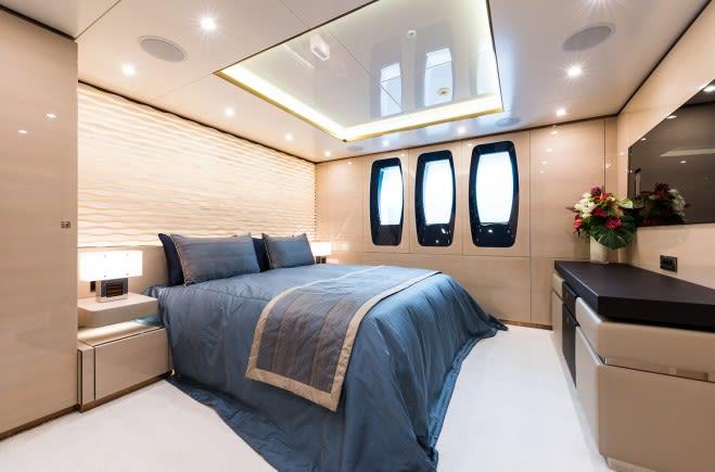 M/Y Irimari Yacht #17