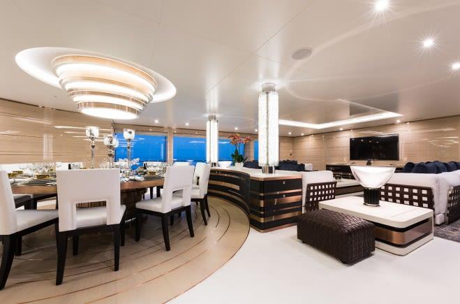 M/Y Irimari Yacht #4