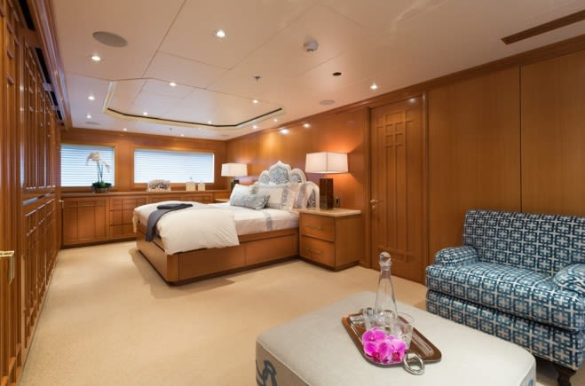M/Y Four Wishes Yacht #8