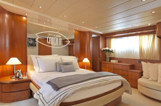 M/Y Martina Yacht #19