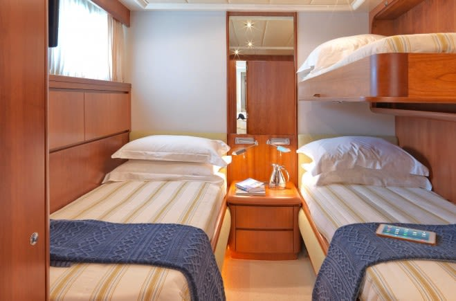 M/Y Martina Yacht #21