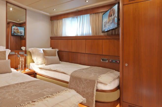 M/Y Martina Yacht #20