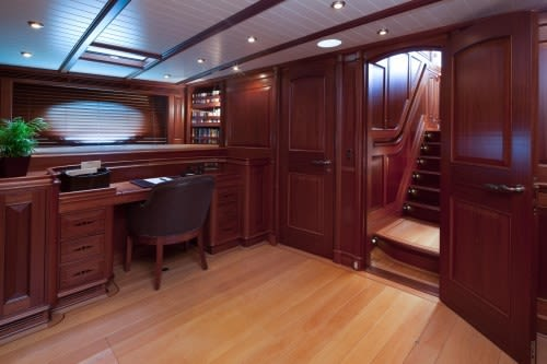 S/Y Athos Yacht #18