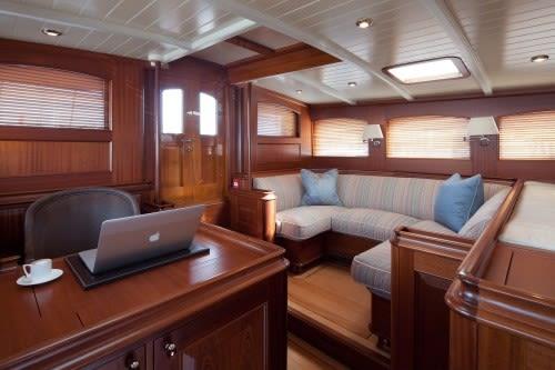 S/Y Athos Yacht #10