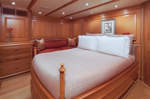 S/Y Athos Yacht #17