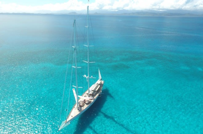 S/Y Athos Yacht #4