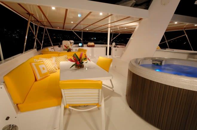 M/Y Ocean Pearl Yacht #9