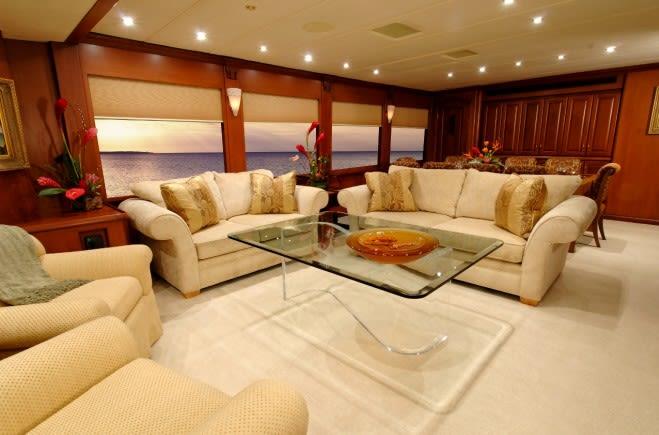 M/Y Ocean Pearl Yacht #11