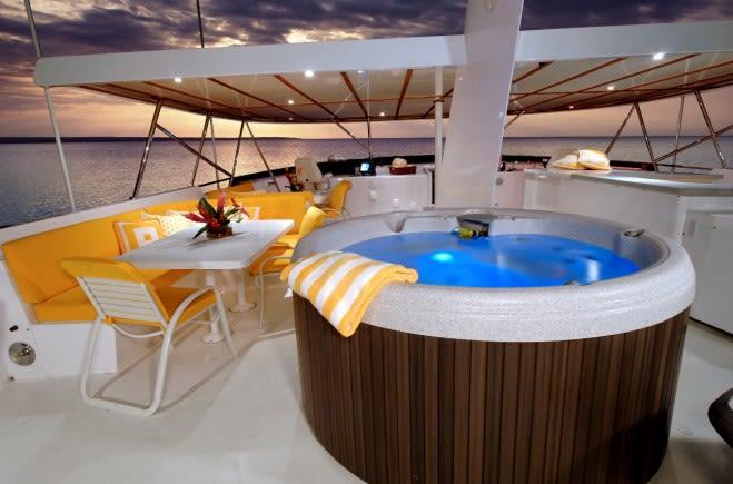 M/Y Ocean Pearl Yacht #8