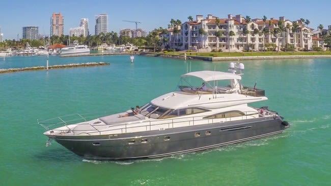 M/Y All Good Yacht #2